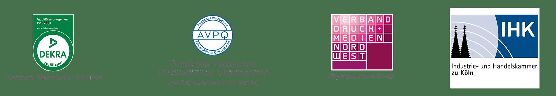 Zertifikat_Logos